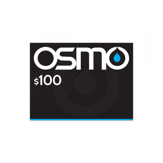 Osmo Gift Card