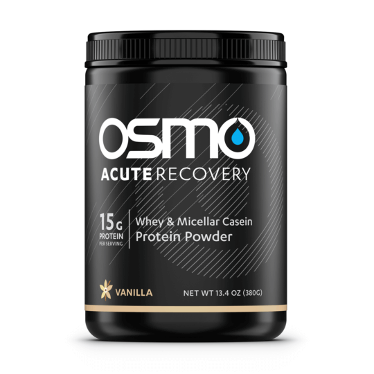Acute Recovery