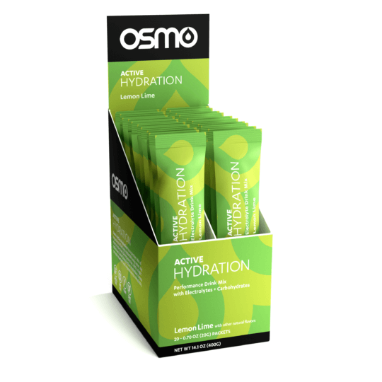 Active Hydration Single Serve 20 Count