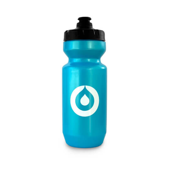 Osmo 22oz Blue Water Bottle